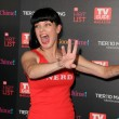 Pauley Perrette  at TV Guide Magazine's Annual Hot List Party - Foto Stock