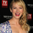 Beth Riesgraf  at TV Guide Magazine's Annual Hot List Party, Greystone Mansion Supperclub - Foto Stock