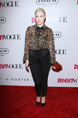 Hayley Hasselhoff at the 9th Annual Teen Vogue Young Hollywood Party, Para — Stock Photo