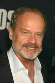 "Kelsey Grammer at the Starz Series ""Boss"" Season Premiere, Arclight Cinema — Stock Photo"