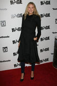 "Estella Warren at the ""Rage"" Official Launch Party, The Rage, Los Angeles, — Stock Photo"