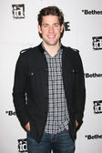 "John Krasinski at the ""Rage"" Official Launch Party, The Rage, Los Angeles, — Foto Stock"