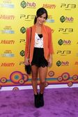 Josie Loren at Variety's 5th Annual Power Of Youth Event, Paramount Studio — Stock fotografie