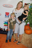 Alison Sweeney at the 10th Annual Camp Ronald McDonald For Good Times, Uni — Stock Photo