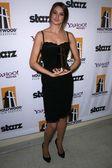 Shailene Woodley — Zdjęcie stockowe