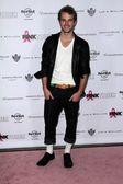 James Preston at Hard Rock Cafe's PINKTOBER Fashion Show, Hard Rock Cafe, — Stock Photo