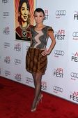 "Bai Ling at the AFI Screening of ""The Lady,"" Chinese Theater, Hollywood — Stock Photo"