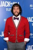 "Jonathan Kite at the ""Jack and Jill"" World Premiere, Village Theater, Westwood — Stok fotoğraf"