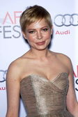 "Michelle Williams at the 2011 AFI FEST ""My Week With Marilyn"" Special Screening — Stock Photo"