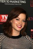 Jane Levy at TV Guide Magazine's Annual Hot List Party, Greystone Mansion — Stock Photo