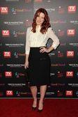 Alexandra Breckenridge at TV Guide Magazine's Annual Hot List Party — Foto de Stock