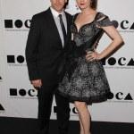 ������, ������: Jonny Lee Miller and Michele Hicks