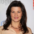 Daphne Zunigat Global Action Awards Gala, Beverly Hilton Hotel, Beve — Stock Photo #14199776