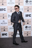 Jeremy Renner at the 2011 Film Independent Spirit Awards, Santa Monica Bea — Stockfoto