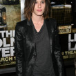 Katherine Moennig  at The Lincoln Lawyer Los Angeles Screening, Arclight Theater, Hollywood, CA. 03-10-11 — Stock Photo