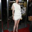 "Erin Carufel  at ""The Lincoln Lawyer"" Los Angeles Screening, Arclight Theat — 图库照片"