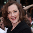 "Joan Cusack at the ""Mars Needs Moms"" World Premiere, El Capitan, Hollywood — Stock Photo"