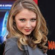"Elisabeth Harnois at ""Mars Needs Moms"" World Premiere, El Capitan, Hol — Stock Photo #14203134"