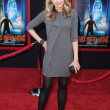 "Elisabeth Harnois  at the ""Mars Needs Moms"" World Premiere, El Capitan, Hol — Stock Photo"