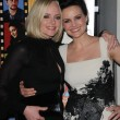 "Marley Shelton and Carla Gugino  at the ""Elektra Luxx"" Los Angeles Special Screening, Aidikoff Screening Room, Beverly Hills — Stockfoto"