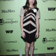 Hailee Steinfeld  at the Fourth Annual Women in Film Pre-Oscar Cocktail Party, Soho House, West Hollywood - Stock Photo