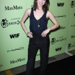 Emily Young  at the Fourth Annual Women in Film Pre-Oscar Cocktail Party, Soho House, West Hollywood - Stock Photo