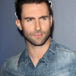 "Adam Levine  at NBC's ""The Voice"" Press Conference, LA Center Studios, Los Angeles — Stock Photo"