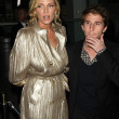 Постер, плакат: Uma Thurman and Max Winkler at the Ceremony Los Angeles Premiere Arclight Hollywood