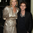 Постер, плакат: Uma Thurman and Max Winkler