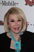 Joan Rivers at the Rolling Stone Awards Weekend Party, Drai's, Hollywood, — Stock Photo