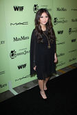 Brenda Song at the Fourth Annual Women in Film Pre-Oscar Cocktail Party, Soho House, West Hollywood — Stock Photo