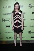 Hailee Steinfeld at the Fourth Annual Women in Film Pre-Oscar Cocktail Party, Soho House, West Hollywood — Stock Photo