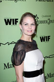 Jennifer Morrison at the Fourth Annual Women in Film Pre-Oscar Cocktail Party, Soho House, West Hollywood — Stock Photo