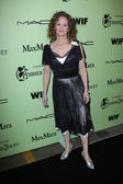 Melissa Leo at the Fourth Annual Women in Film Pre-Oscar Cocktail Party, Soho House, West Hollywood at the Fourth Annual Women in Film Pre-Oscar Cocktail Party, Soho House, West Hollywood — Stock Photo