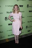 Gillian jacobs an der vierten jährlichen frauen im film pre-oscar-cocktail-party, soho house, west hollywood — Stockfoto