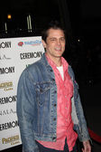 """Johnny Knoxville at the """"Ceremony"""" Los Angeles Premiere, Arclight, Hollywo — Foto Stock"""