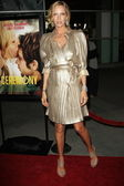 "Uma Thurman at the ""Ceremony"" Los Angeles Premiere, Arclight, Hollywood — Stock Photo"