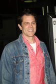 """Johnny Knoxville at the """"Ceremony"""" Los Angeles Premiere, Arclight, Hollywood — Foto Stock"""