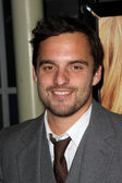 "Jake Johnson at the ""Ceremony"" Los Angeles Premiere, Arclight, Hollywood, — Stock Photo"