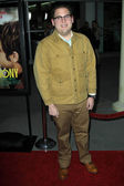 """Jonah Hill at the """"Ceremony"""" Los Angeles Premiere, Arclight, Hollywood — Stock Photo"""