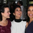 Carla Gugino, Emmanuelle Chriqui, Rosario Dawson — Stock Photo #14252121
