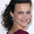carla gugino — Stock Photo
