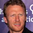 "Stock Photo: Kevin McKidd at 19th Annual ""Night At Sardi's"" Fundraiser and Awards Dinner Benefiting Alzheimer's Association, Beverly Hilton Hotel, Beverly Hills, CA. 03-16-11"