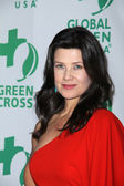 Daphne Zuniga — Stock Photo