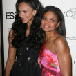 Kimberly Elise and Her Daughter at 4th Annual ESSENCE Black Women In Hollywood Luncheon, Beverly Hills Hotel, Beverly Hills, CA. 02-24-11 — Stock Photo #14264781