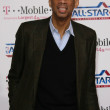 Stock Photo: Kareem Abdul-Jabbar