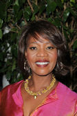 Alfre Woodard at the QVC Red Carpet Style Party, Four Seasons Hotel, Los Angeles, CA. 02-25-11 — Photo