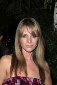 """Jessalyn Gilsig am Qvc """"Roter Teppich"""" Stil Party, Hotel four Seasons, Los Angeles, ca. 25.02.11 — Stockfoto"""
