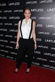Abbie Cornish at the Limitless Los Angeles Special Screening, Arclight Theaters, Hollywood, CA. 03-03-11 — Stock Photo