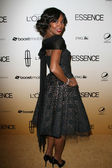 Gabrielle Union at the 4th Annual ESSENCE Black Women In Hollywood Luncheon, Beverly Hills Hotel, Beverly Hills, CA. 02-24-11 — Stock Photo